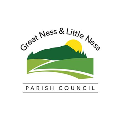 Great Ness and Little Ness Parish Council Logo